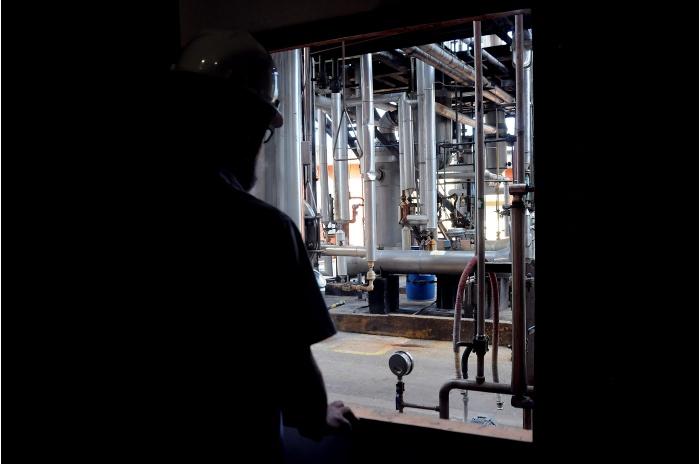 Fotos: O que une o BNDES à maior indústria de princípios ativos do continente (01/07/2019)